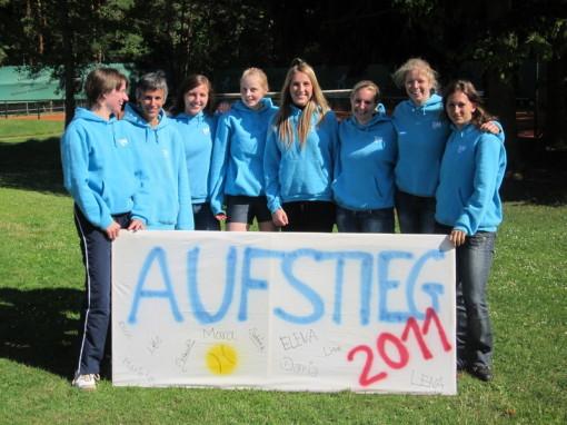 Ariane Germeyer, Elke Holl, Lena Barth, Nele Zorn, Mara Kolassa, Sabrina Schneider, Daria Wilhelm, Elena Holl